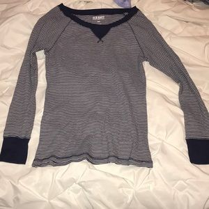 Old Navy Long sleeve thermal